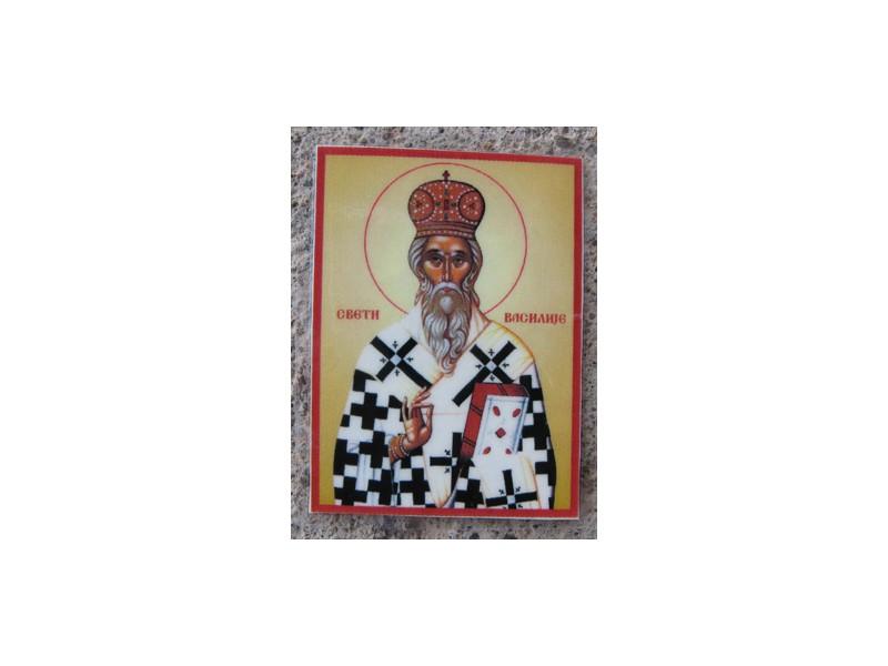 Sv. Vasilije Ostroski