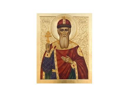 Sv. knez Vladimir Ruski