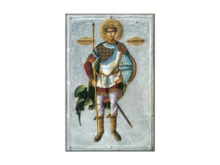 Sv. velikomucenik Dimitrije