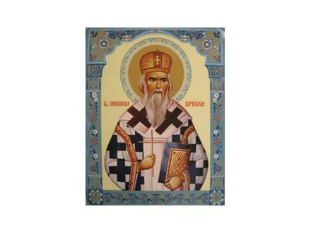 Sv. vladika Nikolaj