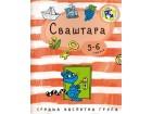 Svaštara 5-6 Godina - Slavica Marković