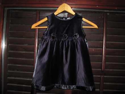 Svečana haljinica Baby Club CA