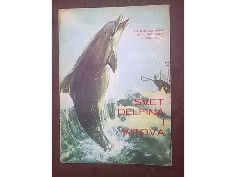 Svet delfina i kitova