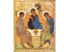 Sveta Trojica (Andrej Rubljov)