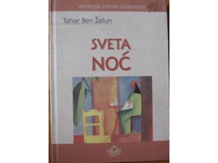 Sveta noć  Tahar Ben Želun