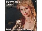 Svetlana Arsic 1985 - Simsiri se simsiraju