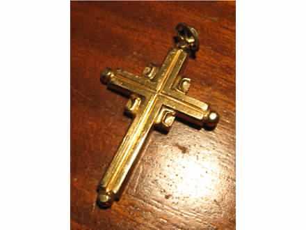 Svetosavski krstic