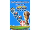 Svetska prvenstva u fudbalu 1930-2010 NOVO!!!