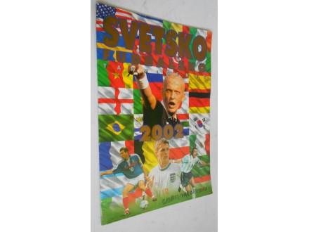 Svetsko fudbalsko takmičenje 2002