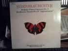 Sviatoslav Richter - Concerto No.2 In B-flat, Op.83