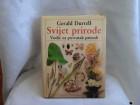 Svijet prirode vodič za povratak prirodi Gerald Durrell