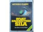 Svijet zagonetnih sila-Arthur C.Clarke