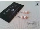 Swarovski mindjuse crystal Pearl, vise boja, New