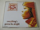Sweetbox - Everything`s Gonna Be Alright