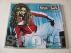 Sweetbox Feat. D. Christopher Taylor - Shout (Let It Al