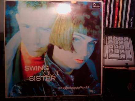 Swing Out Sister - Kaleidoscope World