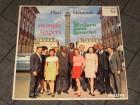 Swingle Singers / Modern Jazz Quartet–Place Vendome