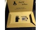 Swiss kripto bitcoin wallet Digital Bitbox BTC ETH ETC