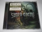 Sworn Enemy – Maniacal (CD)