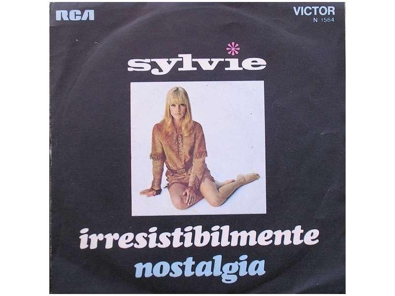 Sylvie Vartan - Irresistibilmente / Nostalgia