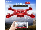 Syma X5UW Helicopter Dron Quadrocopter kamera HD 720p