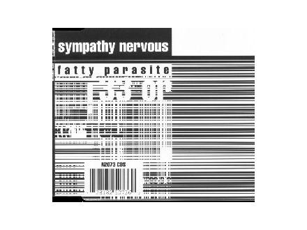 Sympathy Nervous - Fatty Parasite