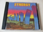 Synergy - Electronic Realizations For Rock Orchest