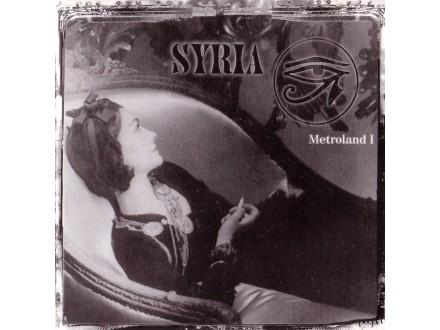 Syria - Metroland I