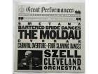 Szell Cleveland Orchestra - The Moldau / Carnival