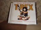 T.Rex  -  Born To Boogie - The Collection
