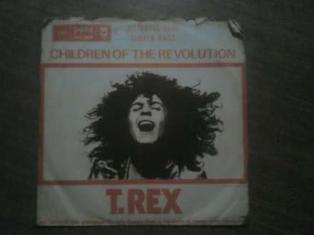 T. Rex - Children Of The Revolution