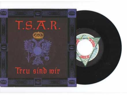 T.S.A.R. - Treu Sind Wir