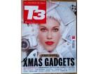 T3  The Gadget Magazine  Christmas 2014