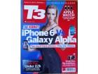 T3  The Gadget Magazine  December 2014