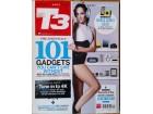 T3  The Gadget Magazine  October  2013