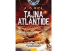 TAJNA ATLANTIDE - A. G. Ridl
