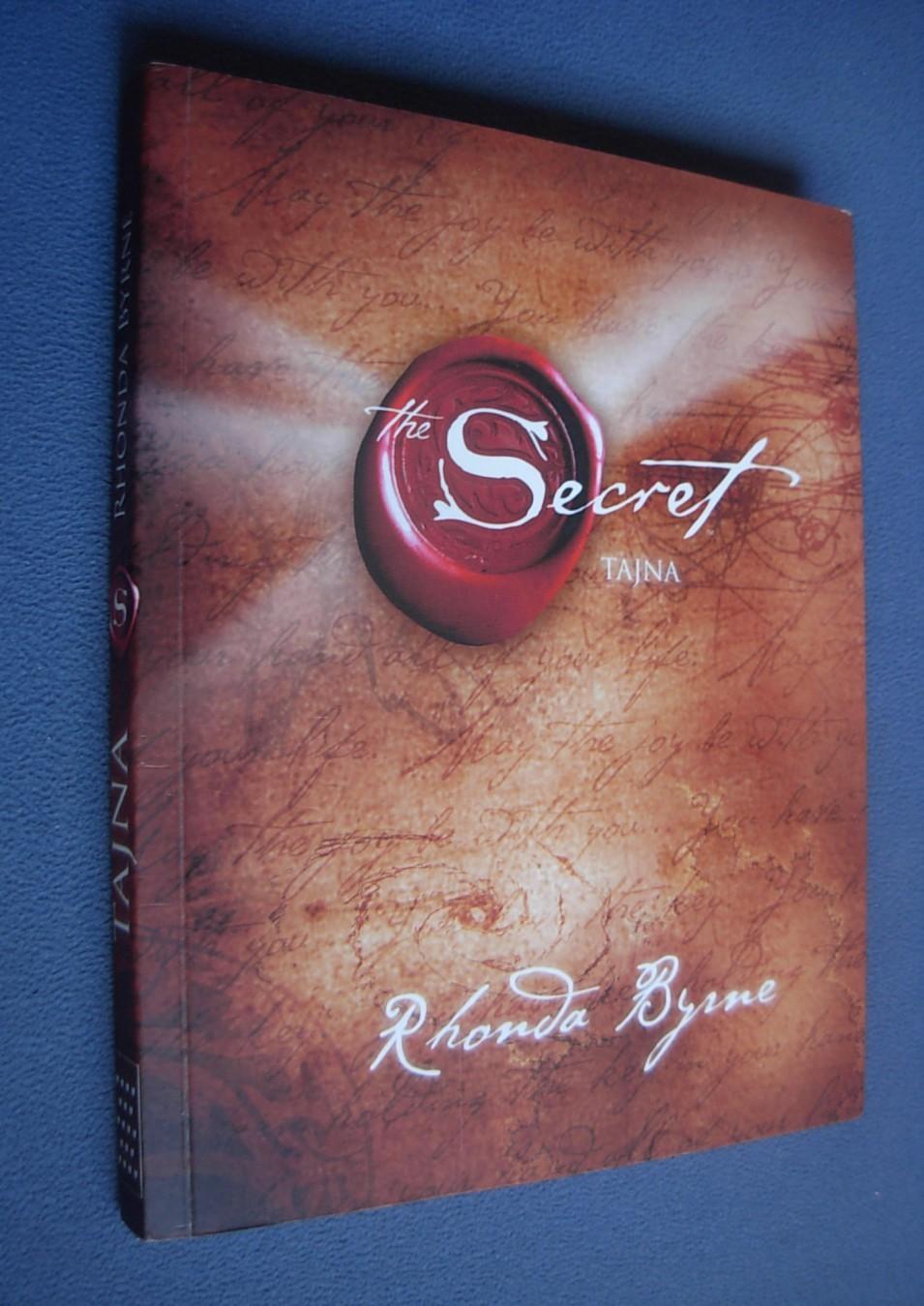 Rhonda Byrne Tajna ( The Secret By Rhonda Byrne) PDF DOWNLOAD