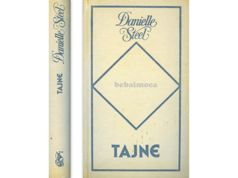 TAJNE - Danijela Stil - Danielle Steel
