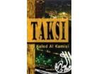 TAKSI - Kaled Al Kamisi