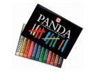 TALENS Panda uljane pastele 95830012