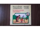 TALICNI TOM-PUSTOLOVINE TRAPERA (Novi Sad 1989)
