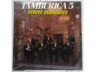 TAMBURICA  5  -  GOLDEN  COLLECTION