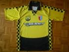 TANGO 1989 futsal club Novi Sad, NAAI