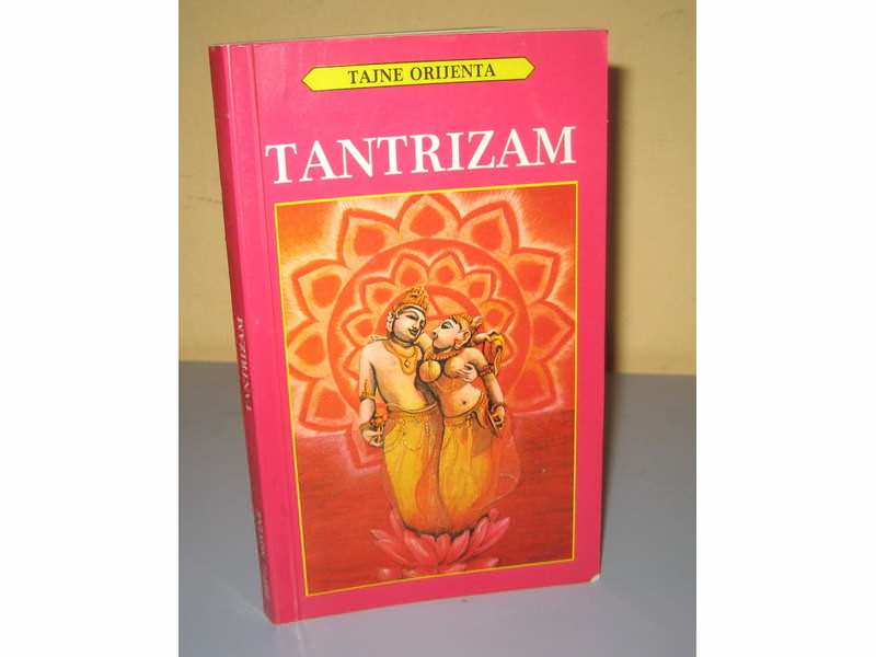 TANTRIZAM