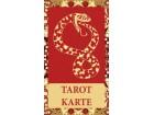 TAROT KARTE - 22 karte Velike Arkane i 56 karata Male Arkane - Artur Edvard Vejt