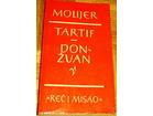 TARTIF ; DON ŽUAN - Molijer