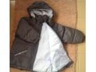 TCM siva perjana jakna NOVO 3-4g