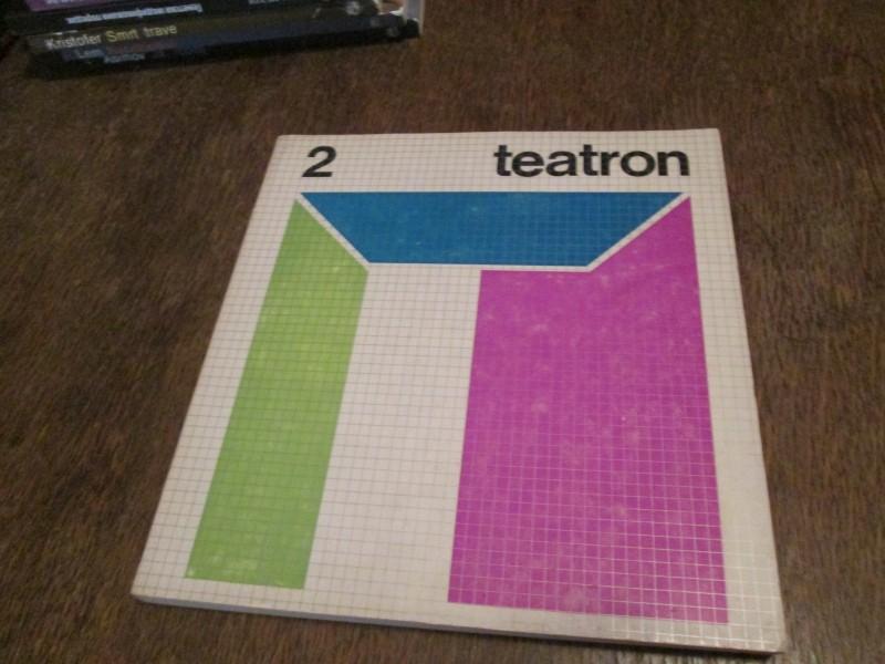TEATRON br. 2