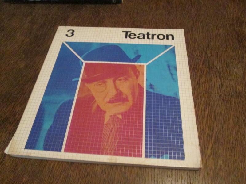 TEATRON br.3