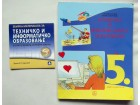 TEHNIČKO I INFORMATIKA, udžbenik + CD, 5.razred